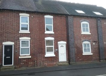 Thumbnail 2 bed property for sale in Trench Road, Trench, Telford