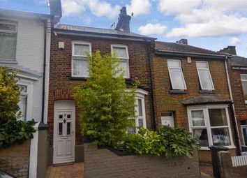 Thanet Road, Ramsgate, Kent CT11. 2 bed terraced house