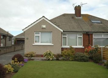 Thumbnail 2 bed bungalow to rent in Dalton Lane, Barrow In Furness