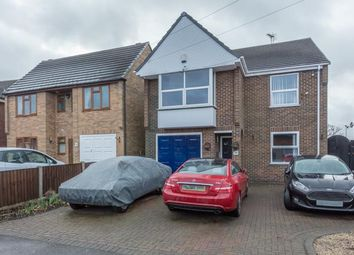 Thumbnail 4 bedroom detached house for sale in Trenton Drive, Long Eaton, Nottingham
