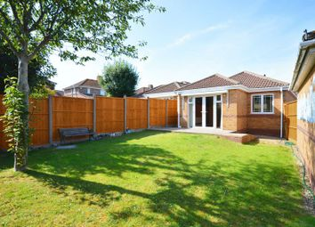 Thumbnail 3 bed bungalow for sale in Yatton Close, Bedminster Down, Bristol