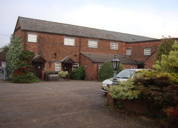 Thumbnail Office to let in King William Street, Stourbridge