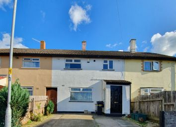 3 bed terraced house for sale in Hosey Walk, Bishopsworth, Bristol BS13