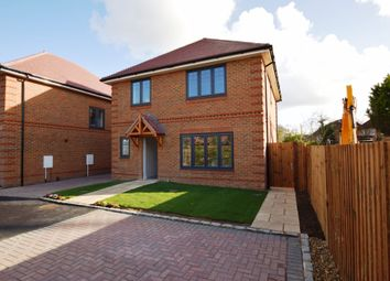 Thumbnail 3 bedroom detached house for sale in The Gables, Townsend Close, Ash Green