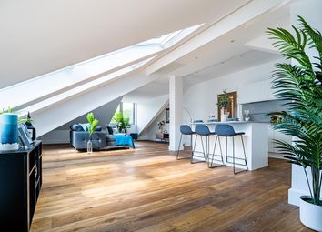 Thumbnail 3 bed flat for sale in Provincial Works, The Avenue, Harrogate