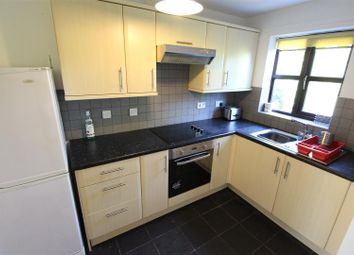 Thumbnail 4 bed detached house to rent in Leatherlands, Kegworth, Derby
