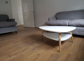 Thumbnail 3 bed flat to rent in Tompion House, Percival Street, London