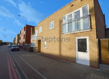 Thumbnail 3 bed terraced house for sale in Newham Way, East Ham