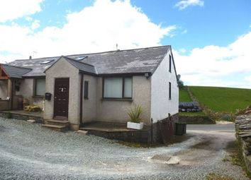 Thumbnail 3 bed property to rent in 2 The Old Byre, Dove Bank, Kirkby-In-Furness