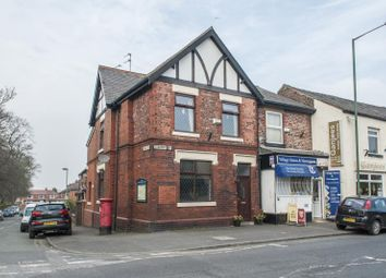 Thumbnail 3 bed terraced house for sale in Stockport Road, Gee Cross, Hyde