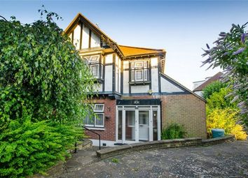 Thumbnail 3 bed semi-detached house for sale in East End Road, East Finchley
