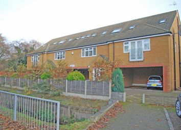 Thumbnail 3 bedroom flat for sale in Sentry Court, Grove Road, Hitchin, Hertfordshire