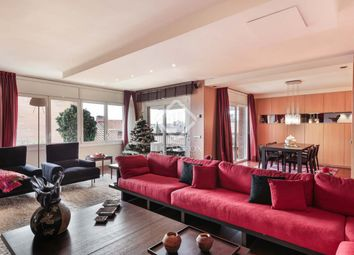 Thumbnail 5 bed apartment for sale in Spain, Barcelona, Barcelona City, Zona Alta (Uptown), Tres Torres, Bcn7663