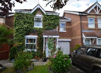 Thumbnail 3 bedroom detached house for sale in Trent Park, Kingswood, Hull, East Yorkshire