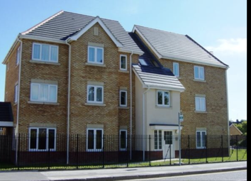 2 bed flat for sale in Morgan Close, Luton LU4