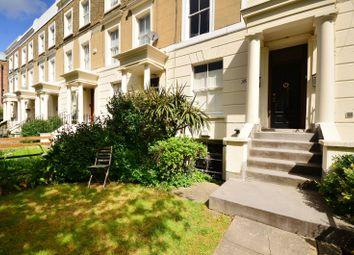 Thumbnail 1 bed maisonette to rent in Elmore Street, Islington, London
