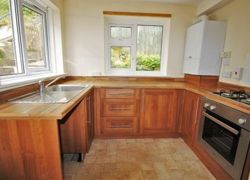 Thumbnail 3 bed semi-detached house to rent in Occombe Valley Road, Paignton