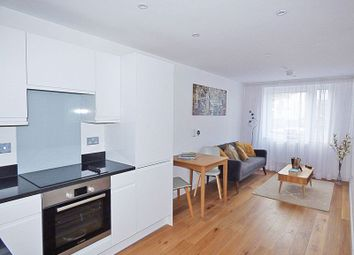Thumbnail 1 bed flat to rent in Fabrick, Warren Road, Cheadle Hulme