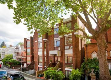 Thumbnail 1 bedroom flat to rent in Hampstead Hill Gardens, Hampstead