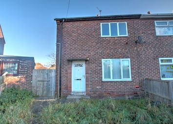 2 bed semi-detached house for sale in Charters Crescent, South Hetton, Durham DH6