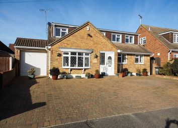 Thumbnail 5 bed detached house for sale in Malyons Lane, Hullbridge, Essex