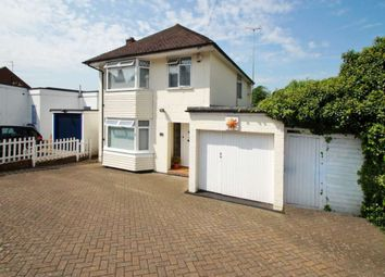 Thumbnail 4 bed detached house for sale in Sunnyhill Road, Hemel Hempstead, Hertfordshire