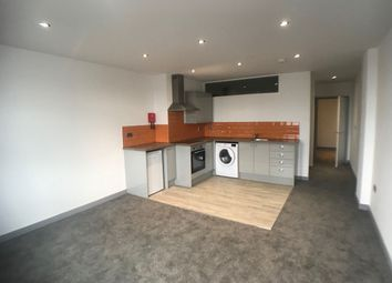 Thumbnail 1 bed flat to rent in St Peters House Apartment 112, Doncaster