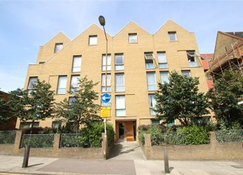 Thumbnail 2 bed flat for sale in Bloomfield Road, Woolwich
