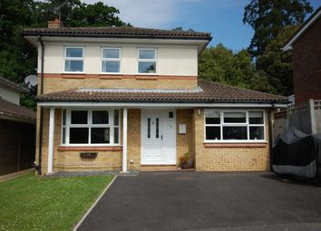 Thumbnail 3 bed detached house to rent in Downland Copse, Uckfield