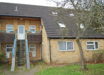 Thumbnail 1 bed maisonette to rent in Redhall Close, Hatfield