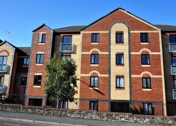 Thumbnail 2 bed flat for sale in Crates Close, Kingswood