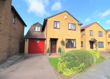 4 bed detached house for sale in Weggs Farm Road, Duston, Northampton NN5