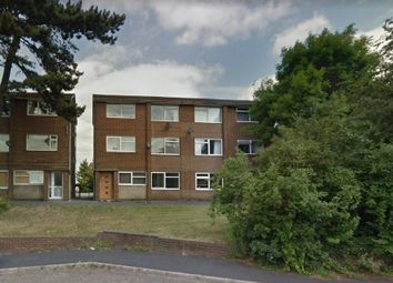 Thumbnail 2 bed flat to rent in Ashley Court, Burton-On-Trent