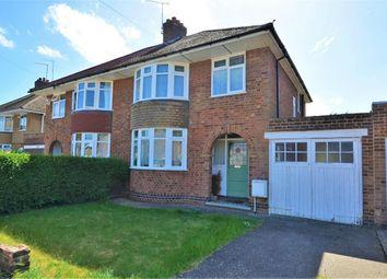 Thumbnail 3 bed semi-detached house for sale in Coaching Walk, Westone, Northampton