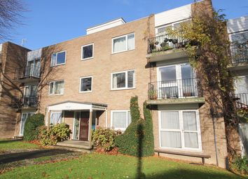 Thumbnail 1 bed flat for sale in Priory Court, Hitchin