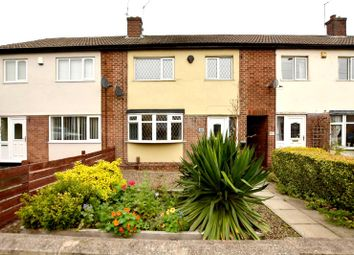 Thumbnail 3 bed town house for sale in Fartown, Pudsey, West Yorkshire
