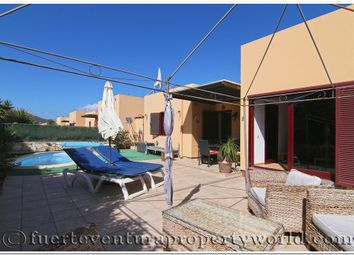 Thumbnail 2 bed villa for sale in Corralejo, Fuerteventura, Canary Islands, Spain