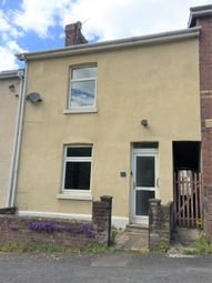 Thumbnail 3 bed terraced house to rent in Argyle Terrace, Totnes