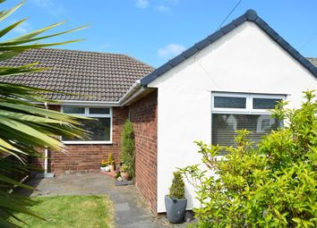 Thumbnail 2 bed semi-detached bungalow for sale in Lomond Avenue, St Annes