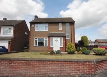 Thumbnail 4 bed detached house for sale in Forresters Road, Burbage, Hinckley