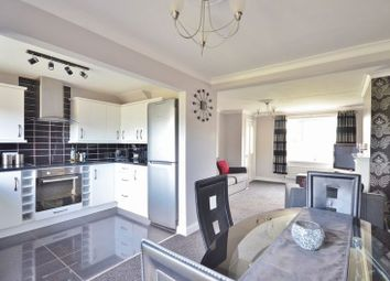 Thumbnail 2 bed semi-detached house for sale in Needham Drive, Workington