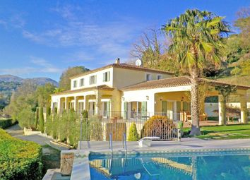 Thumbnail 7 bed property for sale in St Paul, Alpes Maritimes, France