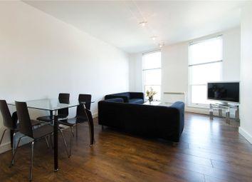 Thumbnail 2 bed flat to rent in Boleyn Road, Hackney, London
