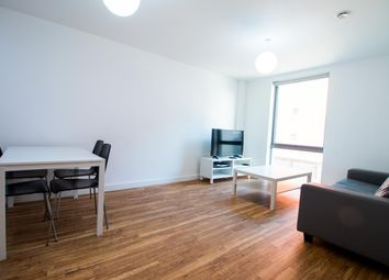 2 bed flat to rent in 11 Plaza Boulevard, Liverpool L8
