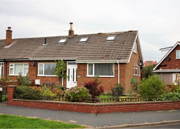 Thumbnail 4 bed semi-detached house for sale in Burniston Gardens, Scarborough
