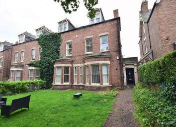 Thumbnail 2 bed flat for sale in Thornhill Park, Ashbrooke, Sunderland