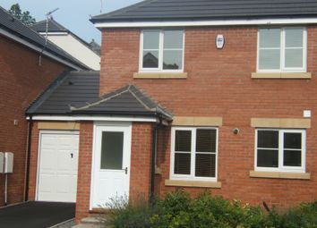 Thumbnail 3 bed property to rent in Nursery Mews, Morpeth