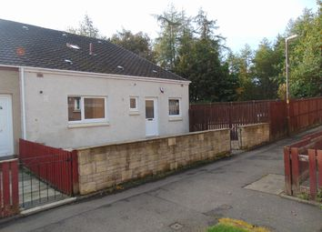 Thumbnail 4 bedroom end terrace house to rent in Barclay Way, Knightsridge, Livingston