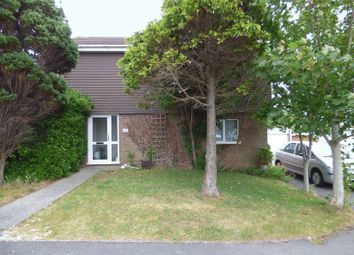 Thumbnail 3 bed end terrace house for sale in Snowdon Vale, Weston-Super-Mare