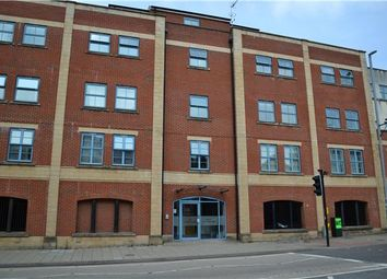 Thumbnail 2 bed flat for sale in Harbour House, Bristol